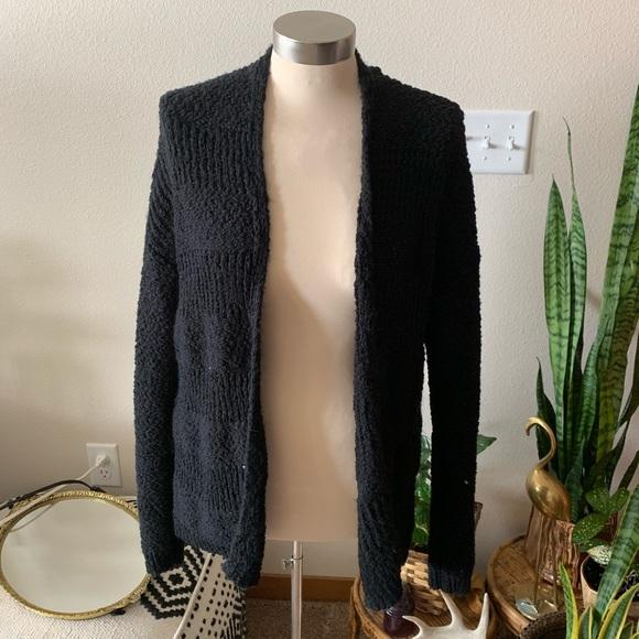 Knox Rose Sweaters - NWOT crisscross open back cardigan